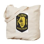 Illinois SP Pipes & Drums Tote Bag