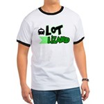 Lot Lizard Tshirts and Gifts Ringer T