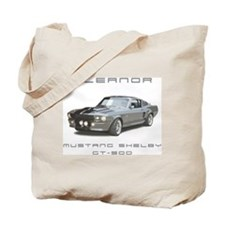 Cute Eleanor Tote Bag