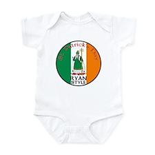 Ryan Family Infant Bodysuit