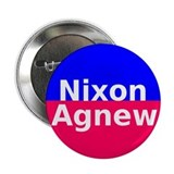 "Nixon Agnew 2.25"" Button (100 pack)"