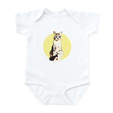 Anastasia Sun Infant Bodysuit
