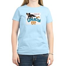 Lemurcon 07 Women's Lt (Pink/Yellow/Lt Blue) Shirt