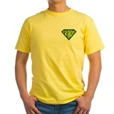 SuperFrog(Green) T