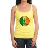 O'Ronan, St. Patrick's Day Ladies Top