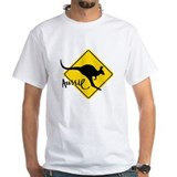 Road Sign Shirt