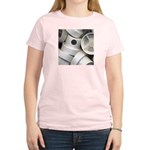 THE ARTS Women's Light T-Shirt