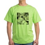 THE ARTS Green T-Shirt