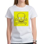 SKULL UP Women's T-Shirt