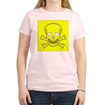 SKULL UP Women's Light T-Shirt