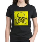 SKULL UP Women's Dark T-Shirt