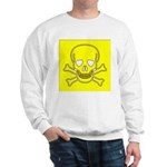 SKULL UP Sweatshirt