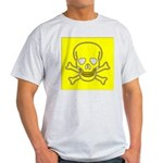 SKULL UP Light T-Shirt