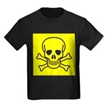 SKULL UP Kids Dark T-Shirt