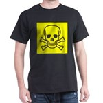SKULL UP Dark T-Shirt