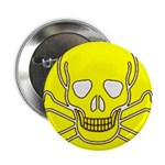 SKULL UP Button