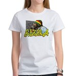 SIZZLA Women's T-Shirt