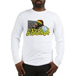 SIZZLA Long Sleeve T-Shirt