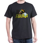 SIZZLA Dark T-Shirt