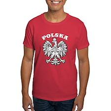 Polska Eagle T-Shirt