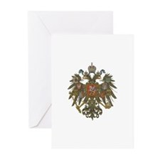 Cute Holsteiner Greeting Cards (Pk of 20)