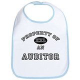 Property of an Auditor Bib