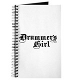 Drummer's Girl Journal