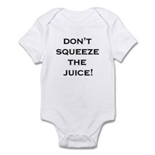 Funny Funny support Infant Bodysuit