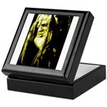 JAH WISE Keepsake Box