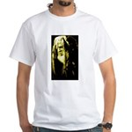 JAH WISE White T-Shirt