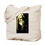 JAH WISE Tote Bag