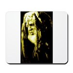 JAH WISE Mousepad