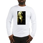 JAH WISE Long Sleeve T-Shirt