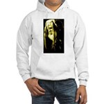JAH WISE Hooded Sweatshirt
