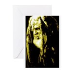 JAH WISE Greeting Cards (Pk of 10)