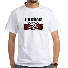 landon is a pirate Shirt