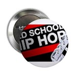 OLD SCHOOL Button