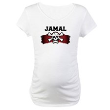 jamal is a pirate Shirt
