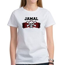 jamal is a pirate Tee