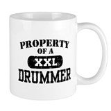 Property of a Drummer Mug