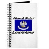 Church Point Louisiana Journal