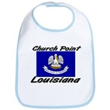 Church Point Louisiana Bib