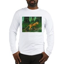 Thylacine Long Sleeve T-Shirt