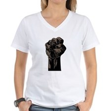 The Black Fist Shirt