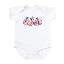 Daisy Little Sis Infant Bodysuit