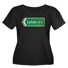Luton Roadmarker, UK T