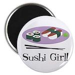 Sushi Girl! 2.25
