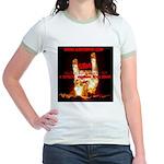 GBMI Band Jr. Ringer T-Shirt