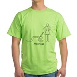 the good life Green T-Shirt