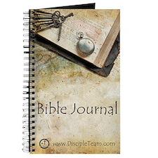 Disciple Team Bible Journal